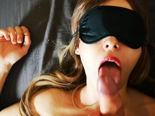 Masked Unprofessional Lollapalooza Increased By Her Old China - Blow, Fuck, Anal Plugged, Creampied