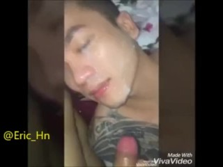China Gay Bukkake